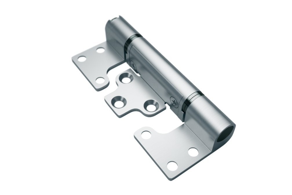 Adjustable Hinge